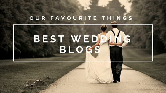 Our Favorite Things: Best Wedding Blogs