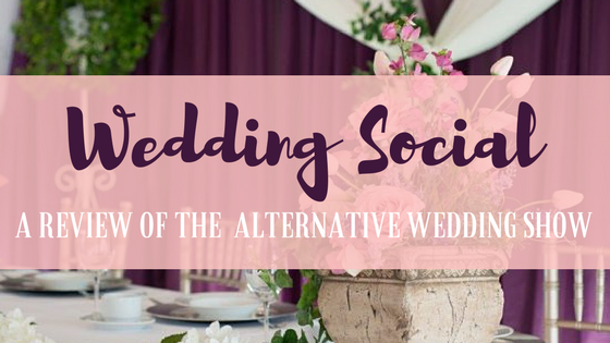 A Review of the Alternative Wedding Show