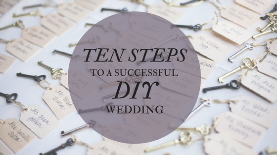 Ten Steps to a Successful DIY